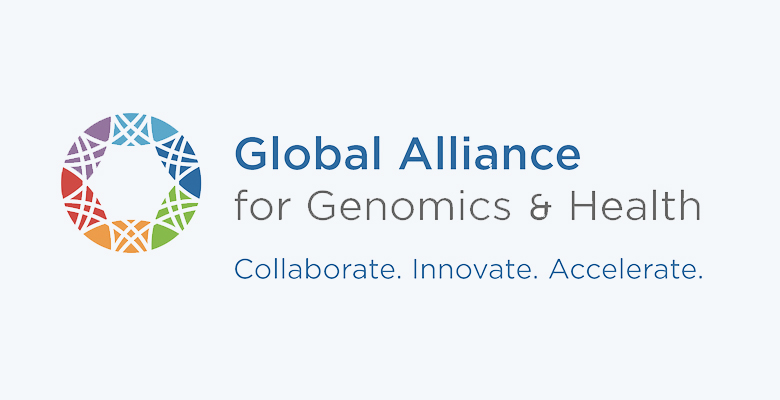 Logo Global Alliance for Genomics & Health